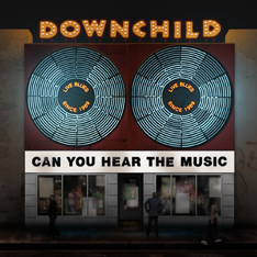 Downchild Can You Hear the Music